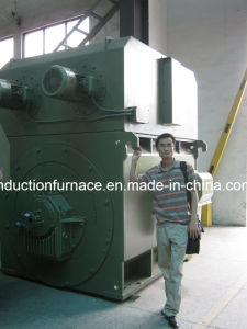 11kw 220/380V Squirrel Cage Asynchronous Motor pictures & photos