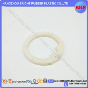 Plastic Washer Spacer Customized in High Precision pictures & photos