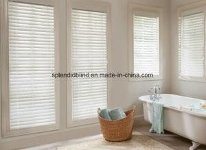 Wonderful Fashion Wooden Windows Blinds Unique Blinds pictures & photos