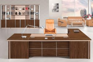Modern Executive Desk Office Furniture pictures & photos