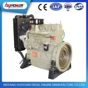 Weifang 26.5kw 495D Diesel Engine for Generator pictures & photos