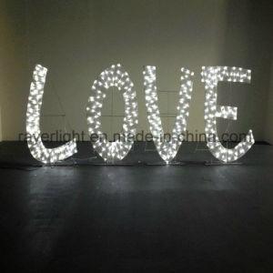 Love Design LED Wedding Decoration Lights pictures & photos