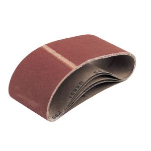 Abrasive Sanding Belt Sand Cloth Through Flap in Box pictures & photos
