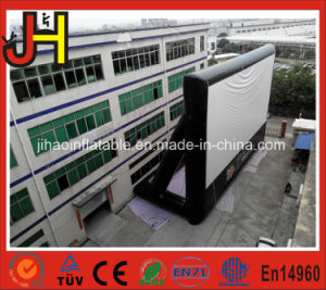 Outdoor Inflatable Advertising Movie Screen pictures & photos