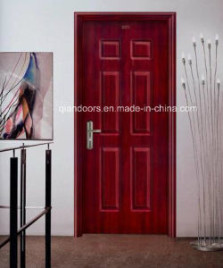Entrance Room Door Steel Door pictures & photos