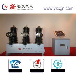 12kv Outdoor High Voltage Vacuum Circuit Breaker Ab-3s-12 pictures & photos