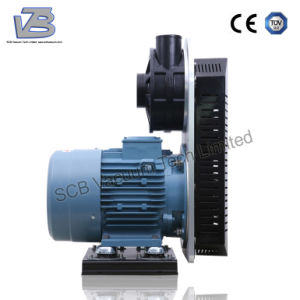 Sonic Type Belt-Driven Vacuum Blower for Air Spraying System pictures & photos