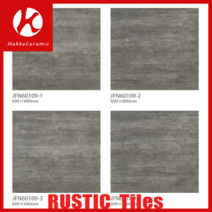 China Supplier Factory Price Rustic Tile and Building Materials Floor Tile pictures & photos