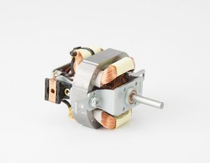 AC Hair Dryer Motor with RoHS/Ce Approved pictures & photos