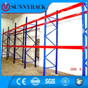 Standard and Economical Storage Pallet Racking pictures & photos