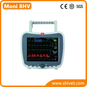 Veterinary Multi-Parameter Monitor (Moni 8HV) pictures & photos