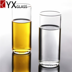 Heat Resistant Borosilicate Drinkware Single Wall Glass Cup High Quality Milk Coffee Juice Beer Cup Mug pictures & photos