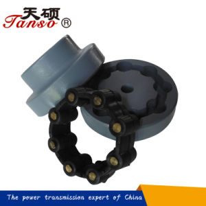 Mh Type Rubber Spider Coupling for Tractors pictures & photos