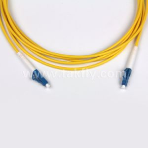 Sc Fiber Optical Patchcord Patch Cable pictures & photos