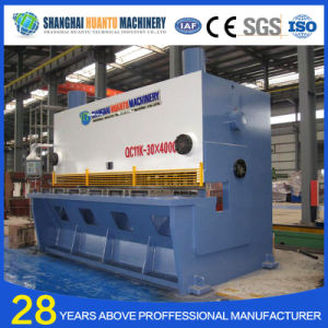 CNC Cutting Machine for Stainless Steel pictures & photos