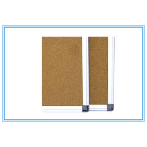 China Manufacturer New Cork Board OEM Whiteboard Notice Board pictures & photos