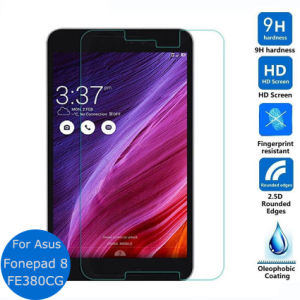 Tempered Glass Screen Protector for Asus Fonepad 8 Fe380cg 2.5D pictures & photos