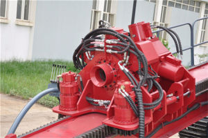 133t Horizontal Directional Drilling Rig with Ce Certification (RX133X650) pictures & photos