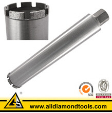 China Wet Use Diamond Core Drill Bit for Concrete pictures & photos