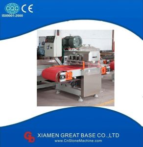 Mosaic Rounding Machine Polishing Machine for granite/marble pictures & photos
