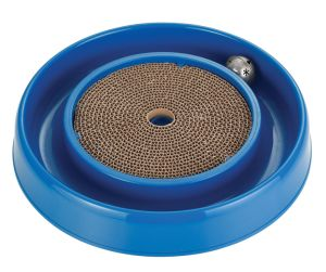 Bergan Turbo Scratcher Cat Toy pictures & photos