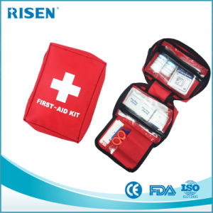 Excellent Little Travel First Aid Emergency Kit for Monkey Equipment Bag pictures & photos