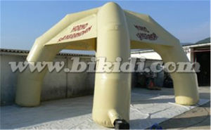 Promotional Big Inflatable Spider Tent for outdoor Use K5139 pictures & photos
