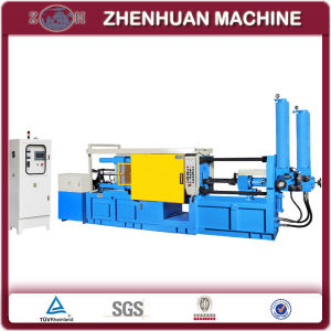 Siemens Computer Controlled Cold Chamber Aluminum Die Casting Machine Price pictures & photos