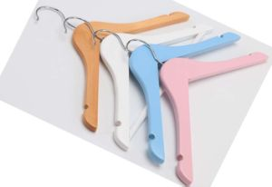 Wholesale Baby Clothes Hanger with Custom Design pictures & photos