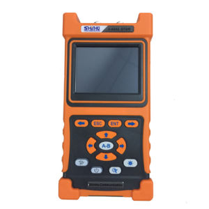 (SHINHO X-6002) Handheld OTDR pictures & photos