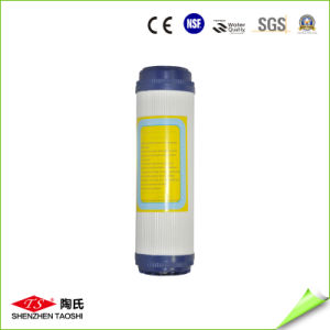 10 Inch GAC Activated Carbon Udf Filter Cartridge for Water Filter pictures & photos