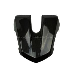 Carbon Fiber Seat Cowl for Triumph Street Triple 2013+