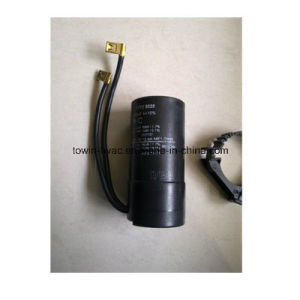 Danfoss Black Start Capacitor with UL Approval pictures & photos