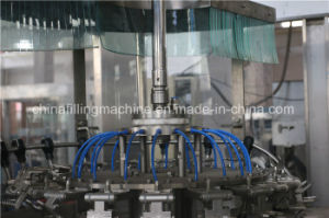 High Technology 2000bph Beer Filling Equipment with Glass Bottle pictures & photos