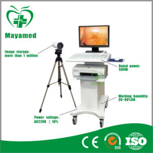 My-F004 High Quality Electronic Digital Colposcope pictures & photos