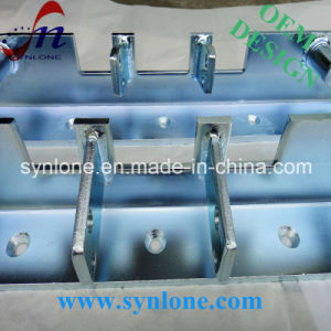 Stamping and Welding Steel Part pictures & photos