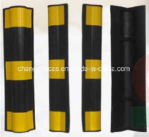 Rubber Corner Guard Column pictures & photos