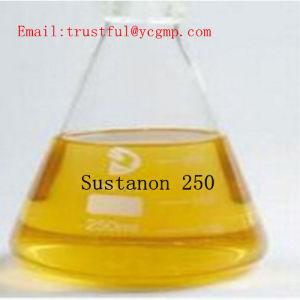High Quality Sustanon 250 Steroids for Injection pictures & photos