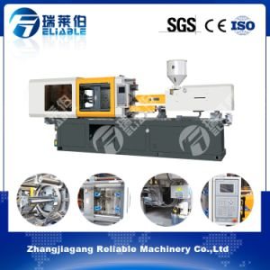 High Quality Pet Preform and Cap Injection Moulding Machine pictures & photos