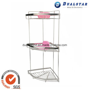 Stainless Steel Three Angle Rack pictures & photos