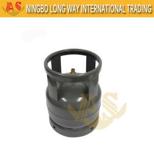 LPG Gas Cylinder High Quality pictures & photos
