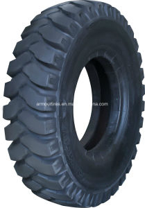 (12.00-20, 14.00-20, 14.00-24, 14.00-25 T17) Heavy Duty Mining Tyre pictures & photos