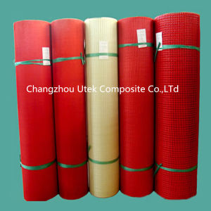 Epoxy Resin Coated Fibergalss Mesh For Dry Type Transformer Coil pictures & photos