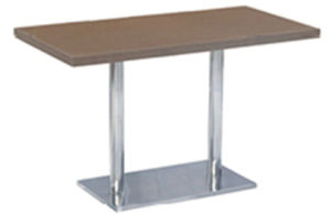 Hot Sales Dining Table with High Quality pictures & photos