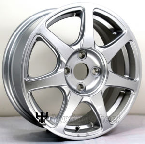 Byd Wheels Hot Design 15 Inch 4X100 for Sale pictures & photos