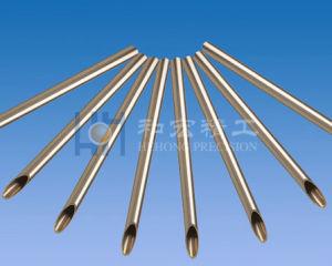 Brass C44300 C45020 C45010, Al-Brass C68700 Copper Alloy Hal77-2, Al Brass Tube, Copper Alloy, Alluminum Brass pictures & photos