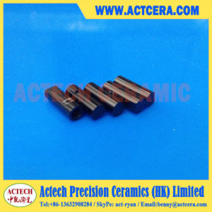 Precision Machining Silicon Nitride Ceramic Pin/Si3n4 Rods pictures & photos