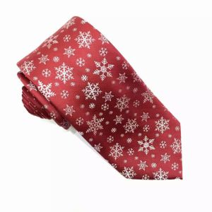 2017 Wholesale Custom Christmas Silk Tie (A915) pictures & photos