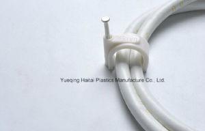 Haitai Plastic Round Plum Nail Good Quality pictures & photos