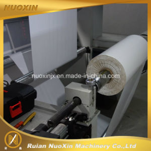 4/6/8 Colour Plastic Film High Speed Flexographic Printing Machine pictures & photos